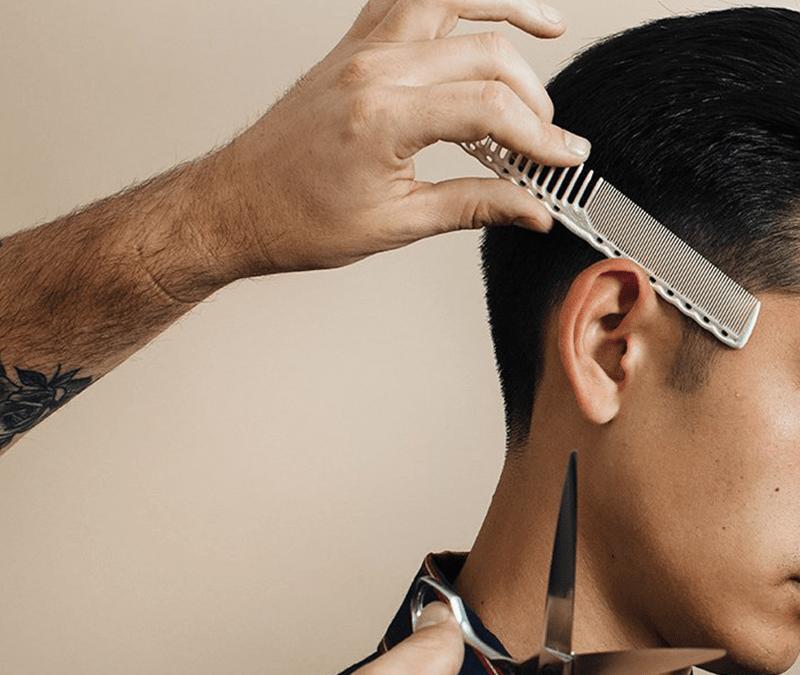 Tendenze taglio capelli uomo 2019
