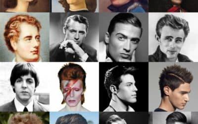 Taglio capelli uomo: dal rinascimento ad oggi