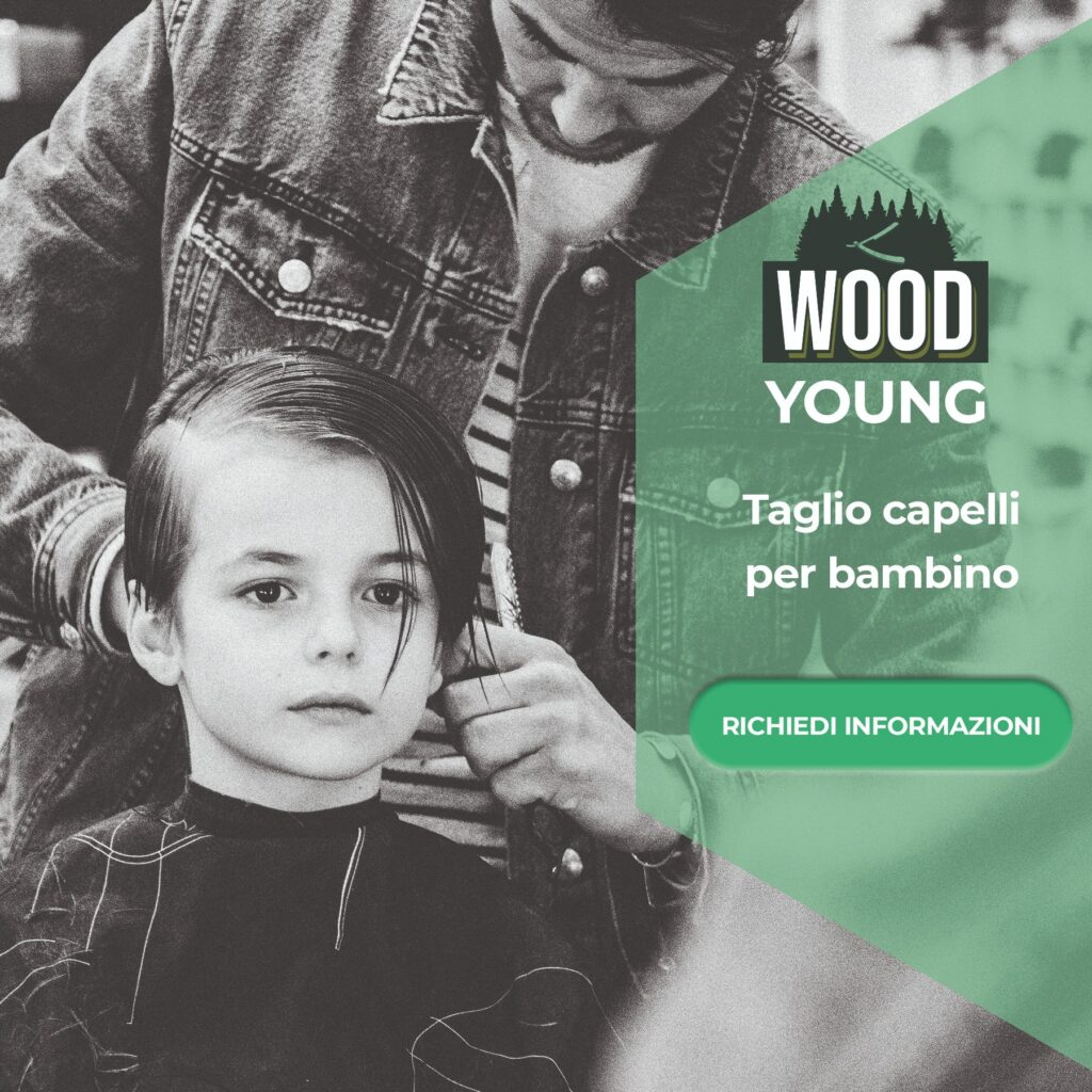 wood young