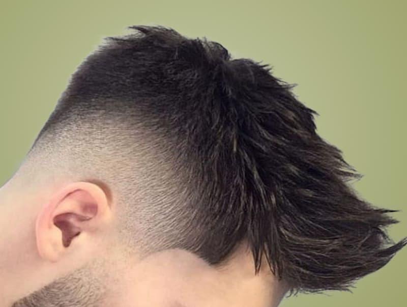 look capelli uomo 2021