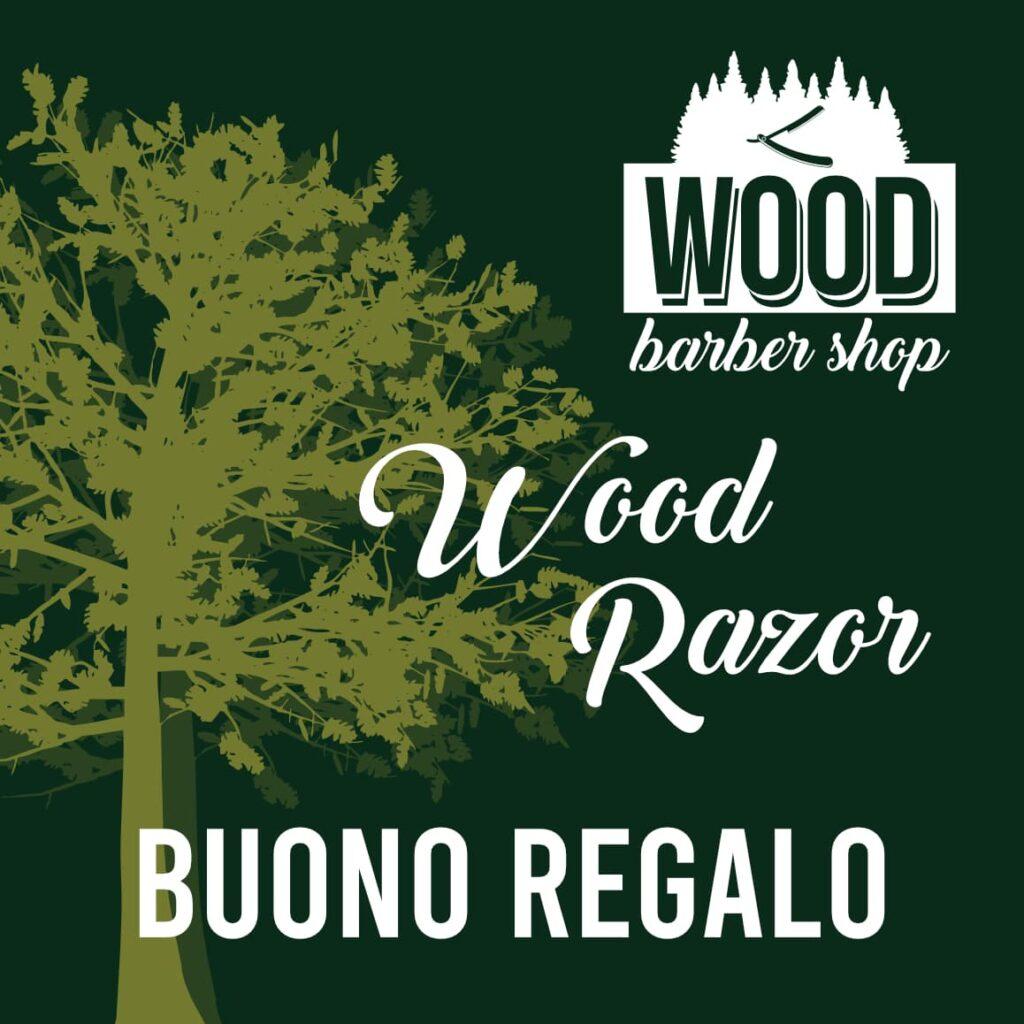 wood barber shop vigonza